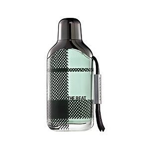 Burberry The Beat by Burberry for Men EDT Spray 3.4 oz