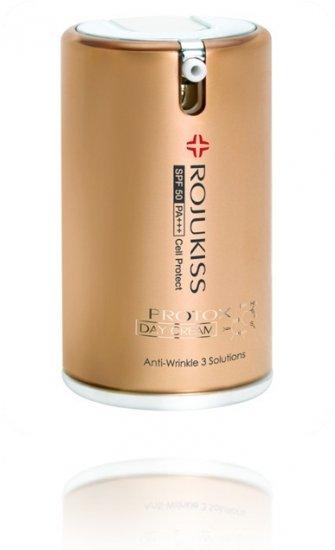 ROJUKISS Protox Day Cream