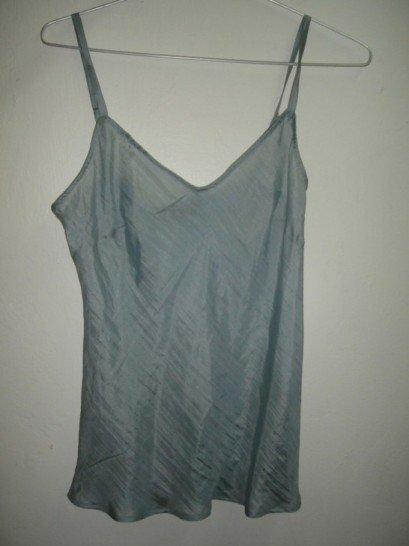 Grey camisole