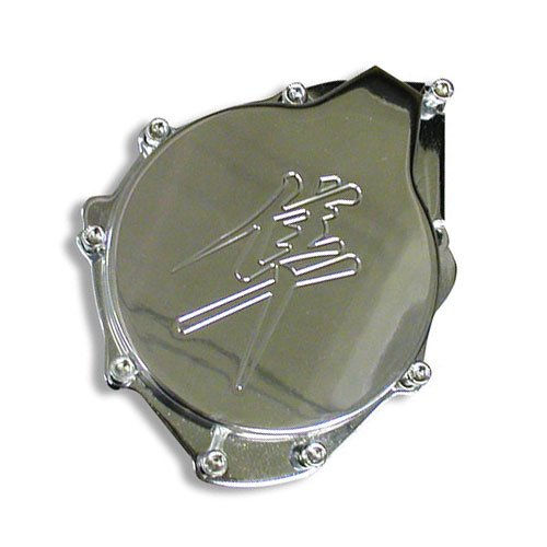 SUZUKI GSXR 1300 (99-07) CHROME ENGINE COVER (PART # CA2850)