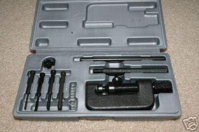 Chain Breaker & Riveting Tool