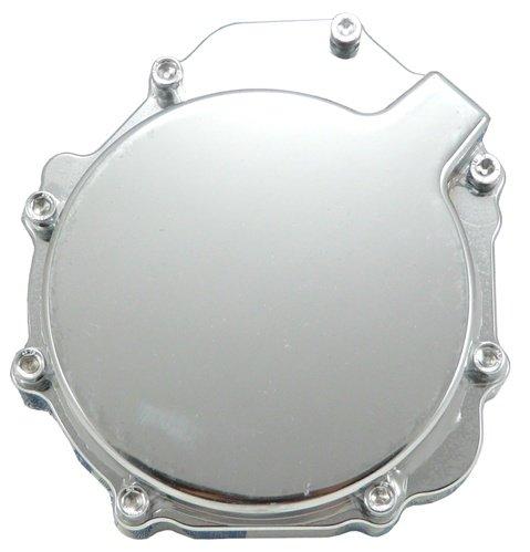 SUZUKI GSXR1000 (05-08) CHROME ENGINE COVER (PART # CA2990C)