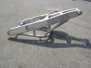 330 SWINGARM FOR GSXR AND HAYABUSA