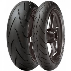 Metzeler Sportec M-3 SuperSport front and Rear Tire set 190/55/17 and 120/70/17