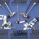 09-11 GSXR 1000 CHROME REAR SETS