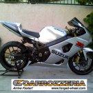 01-04 GSXR  1000 V TRACK WHEEL SET