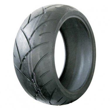 shinko 240/40vr/18 rear tire