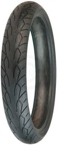 "26"" MONSTER VEE RUBBER FRONT TIRE 120/50/26 VRM302"