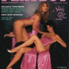 Playboy Magazine April 1978 Sisters - Susan and Patty Kiger