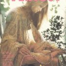 Playboy Magazine April 1972 Rosie Holotik