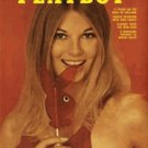 Playboy Magazine March 1971 Peggy Smith