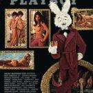 Playboy Magazine January 1971 Countess Vera Gottlieb von Lehndorff