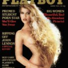 Playboy Magazine March 1984 Dona Speir