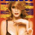Playboy Magazine October 1983 Charlotte Kemp