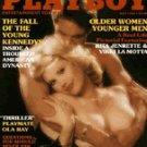 Playboy Magazine May 1984 Rita Jenrette