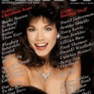 Playboy Magazine December 1985 Barbi Benton.