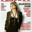 Playboy Magazine September 1985 Madonna