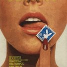 Playboy Magazine April 1973 Lenna Sjooblom