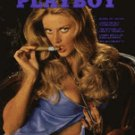 Playboy Magazine November 1973 Anne Randall