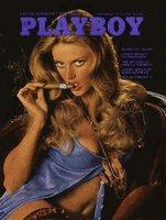 Playboy Magazine November 1973 Anne Randall