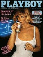 Playboy Magazine November 1977 Susan Kiger