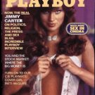 Playboy Magazine November 1976 - Misty Rowe
