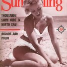 Modern Sunbathing  magazine. May,1961