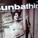 Modern Sunbathing magazine. July,1963