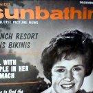 Modern Sunbathing magazine.December,1964