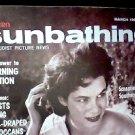 Modern Sunbathing magazine.March,1964