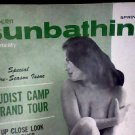 Modern Sunbathing magazine, quarterly, spring 1965