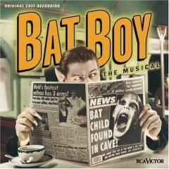 Bat Boy: The Musical CD