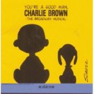 You're A Good Man Charlie Brown CD