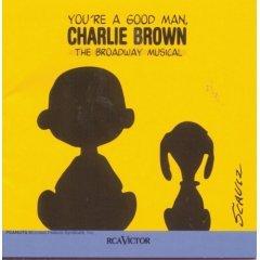 You're A Good Man Charlie Brown CD
