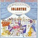 Iolanthe CD