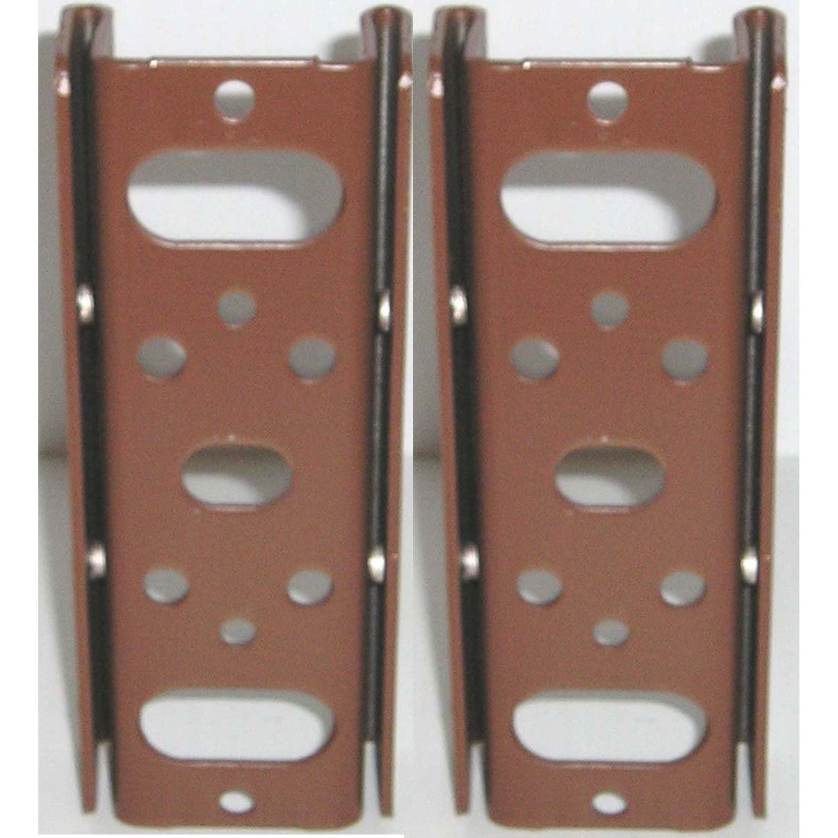 6 Quot King California King Bed Post Bracket For 2 Quot Hook