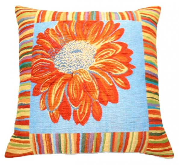 GERBER - PILLOW COVER - TAPESTRY CUSHION