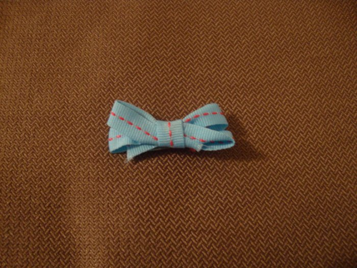 Tiny Baby Bows Collection