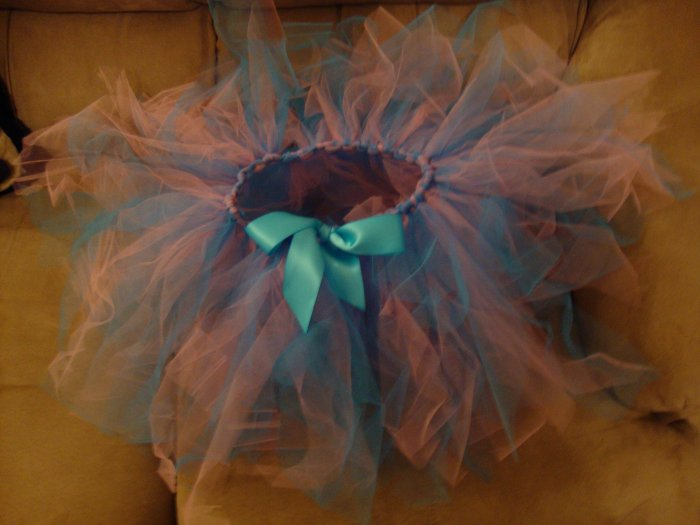 Medium Tulle TuTus Collection
