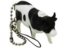New Unquie Fun Dangels Bull Cell Phone Charm Strap for Camera iPod MP3 Backpack Wallet Purse