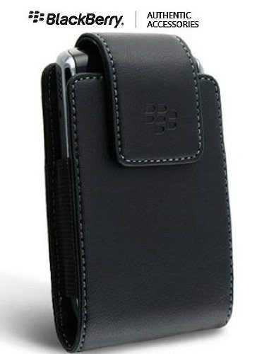 New Blackberry 9630 Swivel Holster Belt Strap Clip Cell Phone Accessory Protective Carrying Case