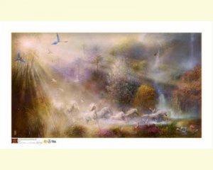 """""""God's Breath"""" Tom Dubois"""