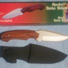 Apache Series Skinner Hunting Knife// On Sale for $15.50