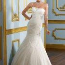 Corset 2012 Wedding Dress