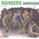 Dragon 1/35 US Rangers Normandy 1944