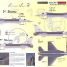 Aztec 1/48 Venimous Vipers 2 Italian and Indonesian F-16s
