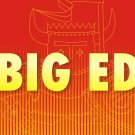 Eduard 1/35 BIG ED Panther A Set for Dragon BIG3505