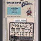 Eduard 1/48 A6M2 Zero Zoom PE Set