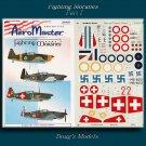 Aeromaster 1/48 Fighting Moranes Part 1