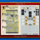 Eagle Strike 1/48 In Defense of the Reich (Bf109s) Pt. V 48252
